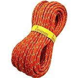 Tendon Kletterseil SMART lite 60 m Länge 9,8 mm, Farbe:Rot