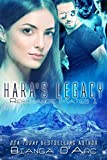 Hara's Legacy: futuristic menage (Resonance Mates Book 1) (English Edition)
