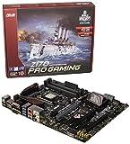 Asus Z170 Pro Gaming Mainboard Sockel 1151 (ATX, Intel Z170, 4x DDR4-Speicher, USB 3.1, M.2...