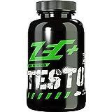 ZEC+ TESTOSTERON Booster | Steigerung der körpereigenen Hormonproduktion | Männlichkeitshormon |...