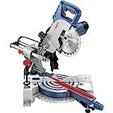 Bosch Professional Paneelsäge GCM 800 SJ (Kreissägeblatt, Karton, Sägeblattdurchmesser: 216 mm,...