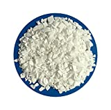 Calciumchlorid CaCl2 Dihydrat-Flocken, ideal für Käseherstellung, 100 g
