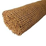 10m Böschungsmatte Kokos 1m breit Teichfolie Kokosmatte