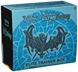 Pokemon pok82356 Sonne und Mond Elite Kartenspiel Trainer Box
