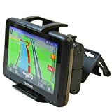 360° MONTOLA® Capto X2 KFZ Universal Halter PKW Halterung Lüftung Navi GPS TomTom Go 5000 500 50...