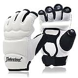 Xinluying Boxhandschuhe MMA Handschuhe Boxsack Taekwondo Sparring Kampfsport Freefight Training...