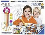 tiptoi® Starter-Set Schatzsuche in der Buchstabenburg: tiptoi® Stift mit Player und Spiel...