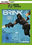 Brink (Uncut) [Green Pepper] - [PC]