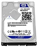 WD Blue 1TB SSHD Interne Festplatte (6,4 cm (2,5 Zoll) für den Einsatz in PCs,...