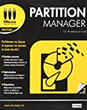 Partition manager 10 - professionnel