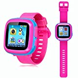 Game Smart Watch for Kids with Digital Camera Games Touch Screen, Cool Toys Watch Gifts for Girls...