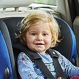 Maxi-Cosi Priori SPS Plus Kindersitz - optimalen Seitenaufprallschutz und 4 Sitz- und...
