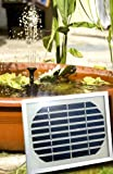 Solar-Springbrunnenset Elba