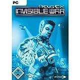 Deus Ex: Invisible War [PC Steam Code]