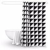 YMFIE Im europäischen Stil, schwarzen und weißen einfachen, modernen Badezimmer Badezimmer...
