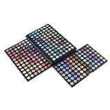 AugenSchatte nVerfassungs Paletten, DISINO 252 Farben Augenschminke Paletten Augen Schatten...