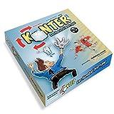 KONTER - Das Handball Brettspiel