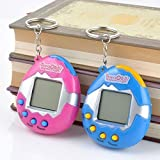 kamoku1011Funny Retro 49Pets in eine Virtuelle Pet Cyber Spielzeug Tamagotchi Digital Pet...