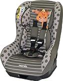 Osann Kinderautositz Safety Plus NT Giraffe khaki grün braun, 0 bis 18 kg, ECE Gruppe 0 / 1, von...