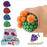 UvaQuetsch  Quetschball +++ inkl. Geschenkbox +++ 2019 +++ Antistressball Stressball Knetball...