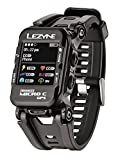 Lezyne Gps Watch Color Computer, Schwarz, One Size