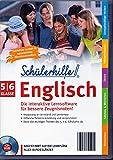 Schülerhilfe! ~ Englisch ~ Klasse 5/6 ~ Die interaktive Lernsoftware für bessere Zeugnisnoten! ~...