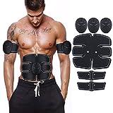 CosyVie Muscle Stimulator Elektrostimulation Muskelaufbau intelligente Muskelstimulator Elektrisch...