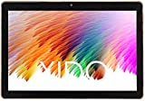 XIDO Z120/3G, Tablet Pc 10 Zoll, (10.1'), 2GB RAM, PS Display 1280x800, 3G Dual Sim, Android 5.1...