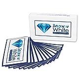 Premium Bleaching White Stripes - Schmerzfrei - Zweifacher Testsieger - Zähne Aufhellen -...