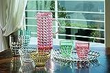 Guzzini Schaaltjes Set 6 stuks Multi 22580152 Tiffany