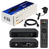 MAG 322w1 Original Infomir & HB-DIGITAL IPTV SET TOP BOX mit WLAN (WiFi) integriert bis zu 150Mbps...