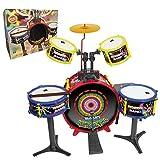 Reig 642 - Kaleidoscope Schlagzeug