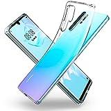 Spigen L37CS25726 Liquid Crystal Kompatibel mit Huawei P30 PRO Hülle Transparent TPU Silikon...