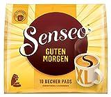 Senseo Guten Morgen XL, 10 Kaffee Pads, 5er Pack (5 x 125 g)