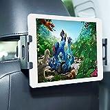 Benks Tablet Support Auto Kopfstütze, Smartphone Tablet Halter Auto, iPad Tablet...