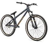 Sarazenen Amplitude CR2Dirt Jump Bike–Dark Grau 2018Modell
