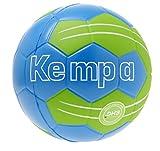Kempa Ball PRO-X SOFT PROFILE, kempablau/fluo grün, 0, 200187702