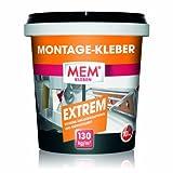 MEM Montage-Kleber extrem 1 kg, 500548