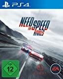 Need for Speed: Rivals - [PlayStation 4]