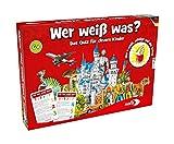 Noris Spiele 606011635 - 'Wer weiß was?' Kinderspiel
