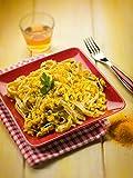 Chicken, Pasta & curry-Mischung 250g