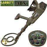 Garrett–Metalldetektor ATX–Induktionstechnologie, vibrierend–Werkzeug für...