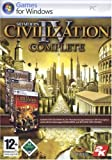 Sid Meier's Civilization IV - Complete [PC Steam Code]