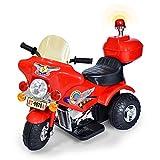 Elektromotorrad für Kinder ab 3 Jahren | Kinderfahrzeuge Elektroauto Motorrad für Kinder...