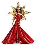 Mattel Barbie DYX41 - Collector Holiday Teresa, Puppe