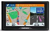 Garmin Drive 51 LMT-S EU Navigationsgerät - lebenslang Kartenupdates & Verkehrsinfos,...
