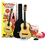 Alfred's Kid's Guitar Starter Pack Course 1: Everything You Need to Play Acoustic Guitar Today!:...