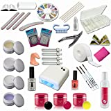 Nagelstudio Starterset Queensland-Nail Set