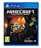 Minecraft PS-4 UK multi