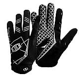 Seibertron Pro 3.0 Elite Ultra-Stick Sports Receiver/Empfänger Handschuhe American Football Gloves...